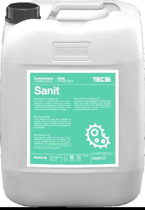 Termonebulizador elétrico para desinfeção eficaz da superfície