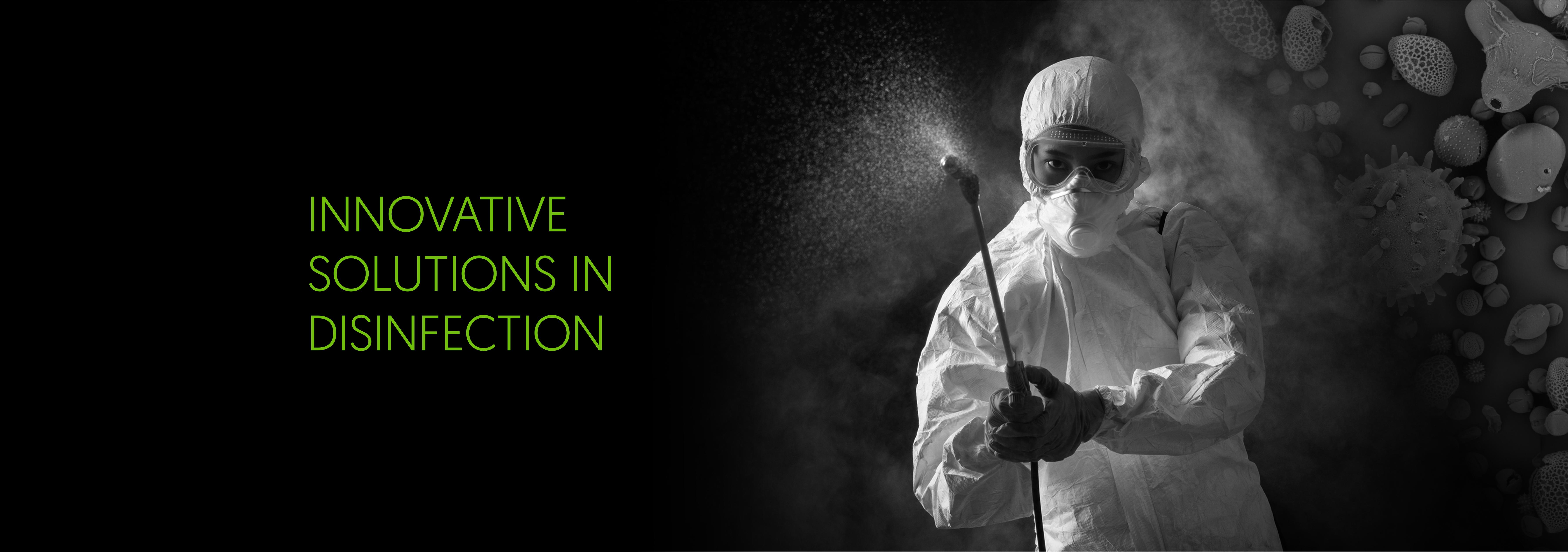 COVIX DISINFECTING MACHINES. OZONE GENERATOR FOGGING MACHINE