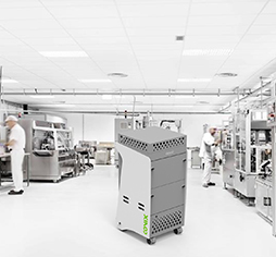 onair 4800 purificador de aire de grandes capacidades para salas grandes