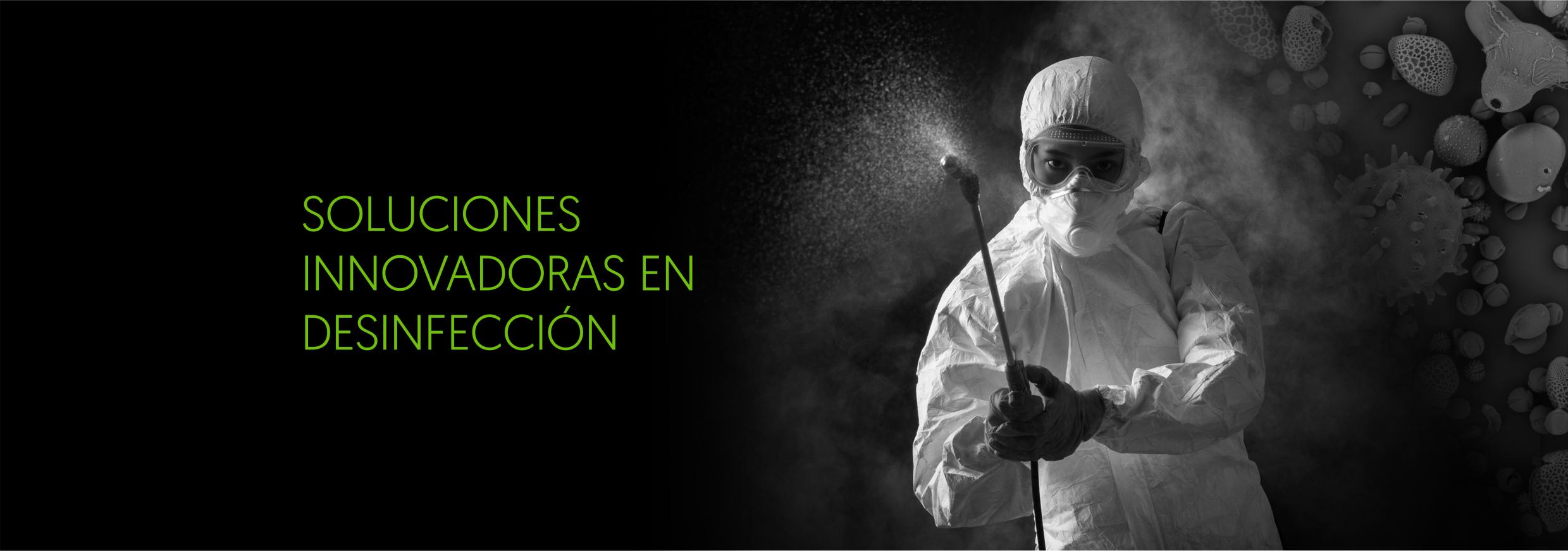 COVIX MAQUINAS DE DESINFECCIÓN, GENERADORES DE OZONO Y NEBULIZADORES